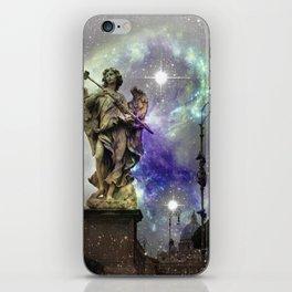 Roma II iPhone Skin