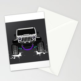 Jeepher_syd Stationery Cards