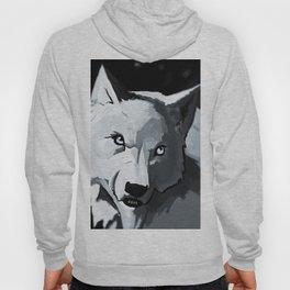 Wolf 4 Hoody