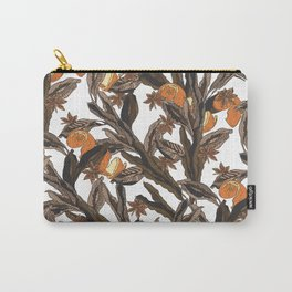Spice Carry-All Pouch