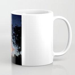 Burning Summer Sky. Coffee Mug