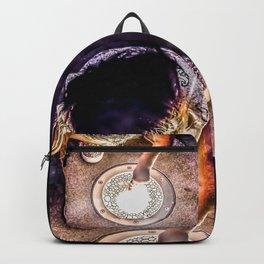 Bail's Light Backpack