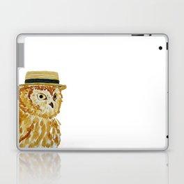 Dapper Owl or Owl Capone? Laptop & iPad Skin