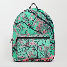 The tree from another dimension Backpack