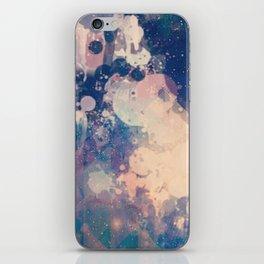 Starry Dreams iPhone Skin