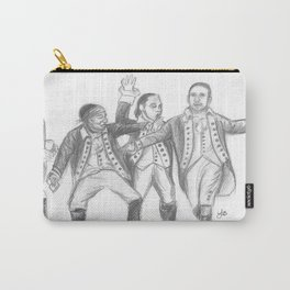 The Story of Tonight Carry-All Pouch