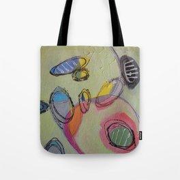 Pistachio Parfait Tote Bag