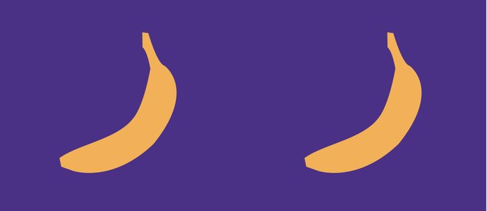 Banana Coffee Mug