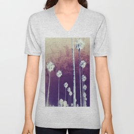 California Dreaming #2 Unisex V-Neck