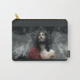 The Lord Jesus Carry-All Pouch