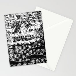 A Momentary Lapse Stationery Cards