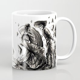 Las Catrinas Coffee Mug
