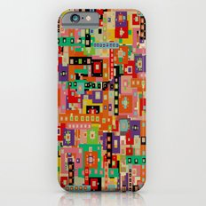 wonderlust iPhone 6 Slim Case