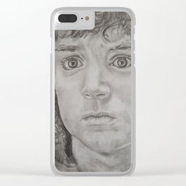 Frodon Clear iPhone Case
