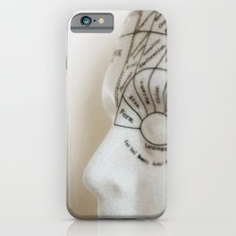 Form iPhone Case