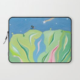 Colors of Happiness Laptop Sleeve