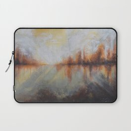 In Time Laptop Sleeve