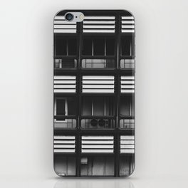 Porches iPhone Skin
