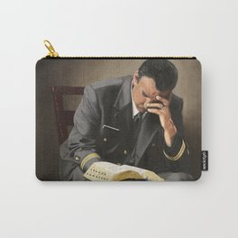 Be Still My Soul (LT) Carry-All Pouch