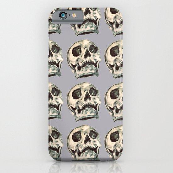 Skulls iPhone & iPod Case