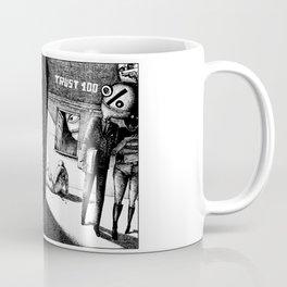 TRUST 100% Coffee Mug