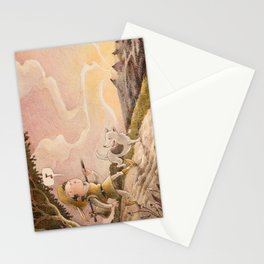 The Fool Stationery Cards