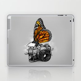 Nature Photography Laptop & iPad Skin