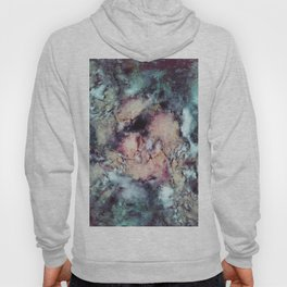 Solitary bloom Hoody