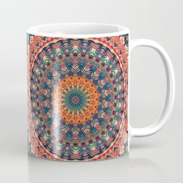 Mandala 450 Coffee Mug