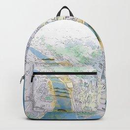 Pittsburgh Aerial Backpack