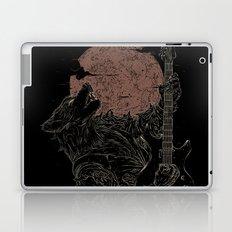 The Rock Werewolf Laptop & iPad Skin