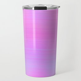 Pink Salt Travel Mug