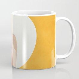modern shapes 7 Coffee Mug