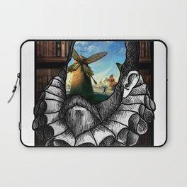 Cervantes para-dox Laptop Sleeve