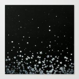 night ii Canvas Print