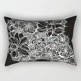 Sensuality Rectangular Pillow