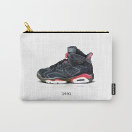 Pixel Jordan Carry-All Pouch