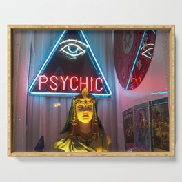 PSYCHIC Serving Tray
