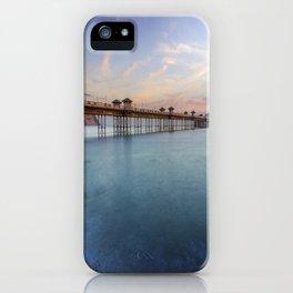 Endless Summer Days iPhone Case