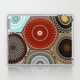 Some Other Mandalic Shield Laptop & iPad Skin