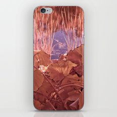 Nature by Jean-François Dupuis iPhone Skin