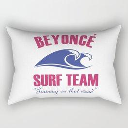 Beyon Surf Team Rectangular Pillow