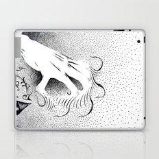 To Grasp Creativity Laptop & iPad Skin