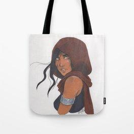 Laia of Serra Tote Bag