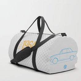 Valiant (2 Door Sedan) - The Way to Go Duffle Bag