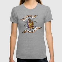Only Thanos Can Judge Me T-shirt