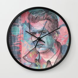 Josh Homme - I Appear Missing Wall Clock