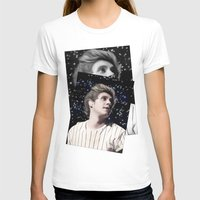 niall T-shirts featuring Niall OTRA by Clara J Aira