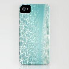 Under Water Light Slim Case iPhone (4, 4s)