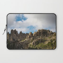 Cathedral Spires Laptop Sleeve